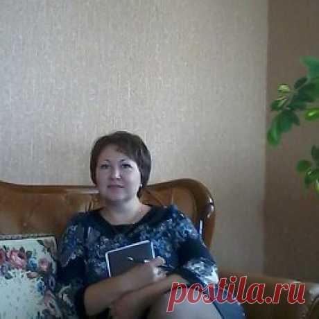 Елена Удинцева