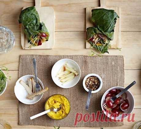 Основные принципы интуитивного питания Стивена Хоукса — Худеем вместе