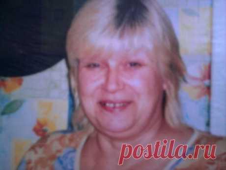 Галина Дощанова