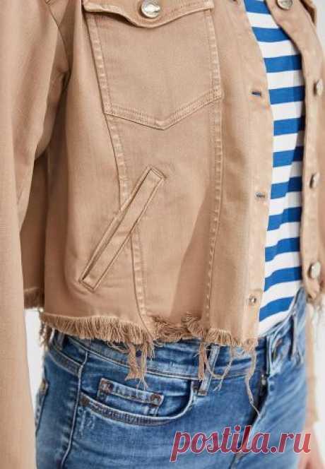 Куртка Sportmax Code купить за 23 199 руб SP027EWADRZ1 в интернет-магазине Lamoda.ru