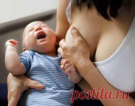 Как отучить ребёнка от груди: эффективный способ, советы педиатра