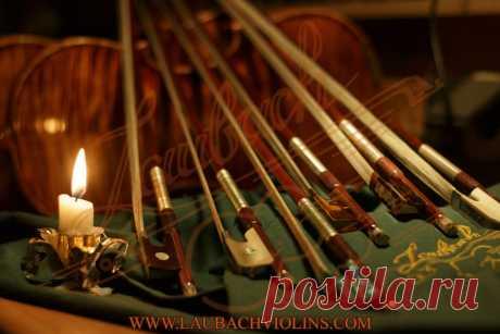 Gold Rosin for violin and Viola - Laubach Gold Rosin Store
