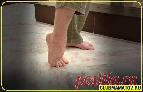 🔥 7 упражнений, которые помогают при Вальгусной деформации стопы (только примеры). ⚡️Практики доктора Маматова | Клуб Долголетия | Яндекс Дзен