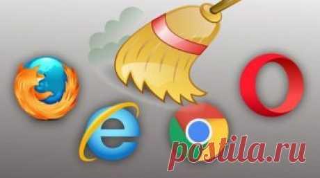 Как почистить кэш и куки браузера Yandex (Яндекс), Опера, Гугл Хром и Мозила | Компьютерные знания