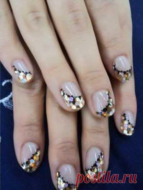 La forma ideal de las uñas. ¿Cómo hacer la forma hermosa de las uñas?:: SYL.ru