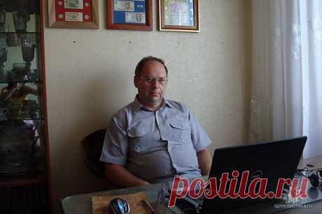Александр Слизков