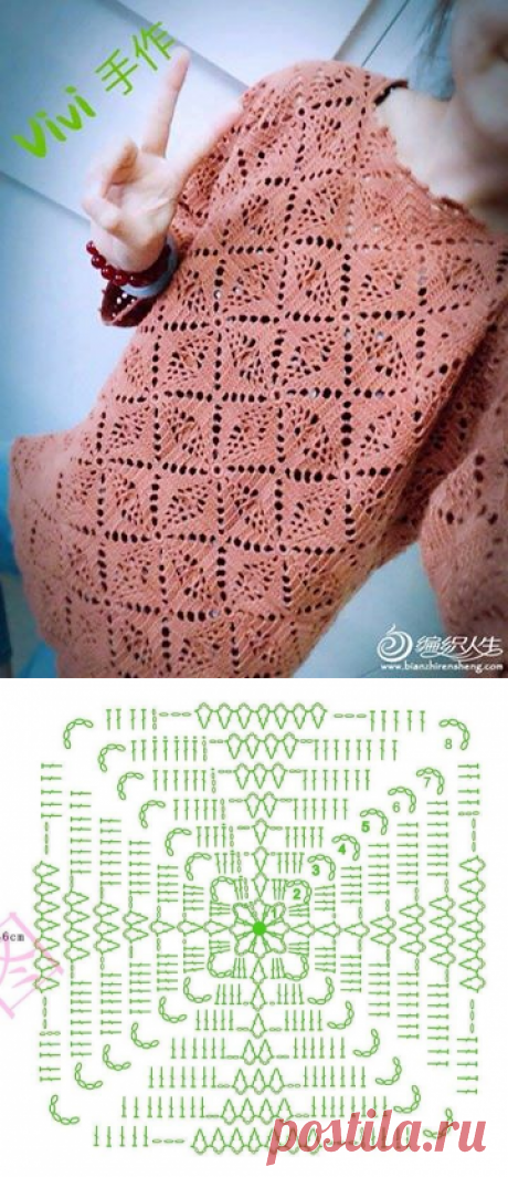 (25) Kryuchkoterapiya - meditative crochet added 2... - Kryuchkoterapiya - meditative crochet