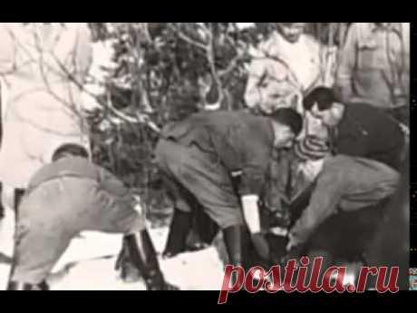 Перевал Дятлова Тайна раскрыта 2015 - YouTube