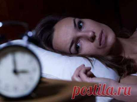 Кардиолог дал четыре простых совета для улучшения сна | Офигенная