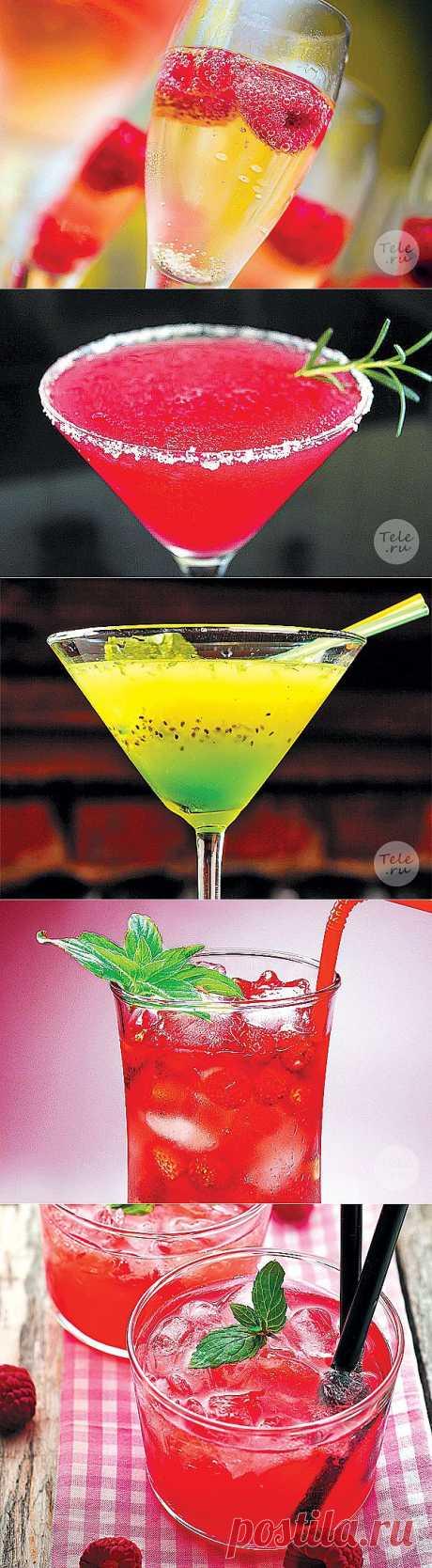 Согласно статистике, самые популярные летние напитки в России — коктейль мохито и квас. Но и тот, и другой уже порядком надоели. Сегодня в кафе и барах предлагают необычные освежающие коктейли, которые при желании можно легко приготовить дома.