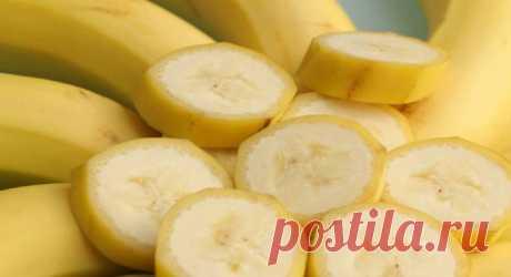 Оказывается, одно из лучших решении для избавления от морщин, это банан, вот 4 проверенных женщинами рецептa 1 — 2 раза в неделю и от морщине не останется и...