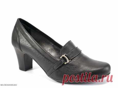 Туфли женские Сивельга 10831 - женская обувь, туфли. Купить обувь Sivelga