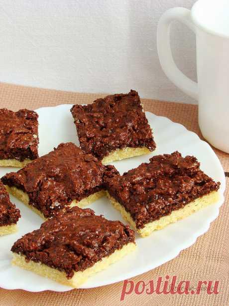 Линцерское ореховое печенье — Живой Журнал