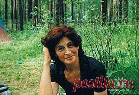 Елена Балабаева