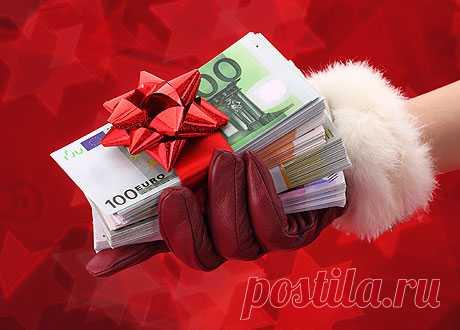Новогодние заговоры на богатство, любовь, здоровье, красоту и удачу