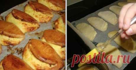 ¡El pastelero del comedor escolar ha contado como correctamente preparar Sochniki «el Gusto de la infancia»! ¡Los niños los adoran con el vaso de leche!