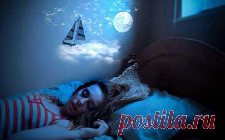 Характер человека зависит от того, когда он ложится спать - Психология отношений