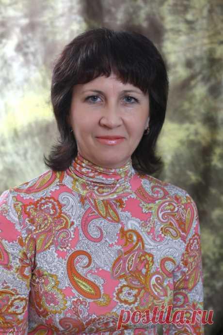 Светлана Чернышкина