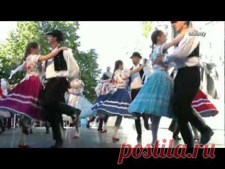 Dances of Kalocsa (Hungarian)