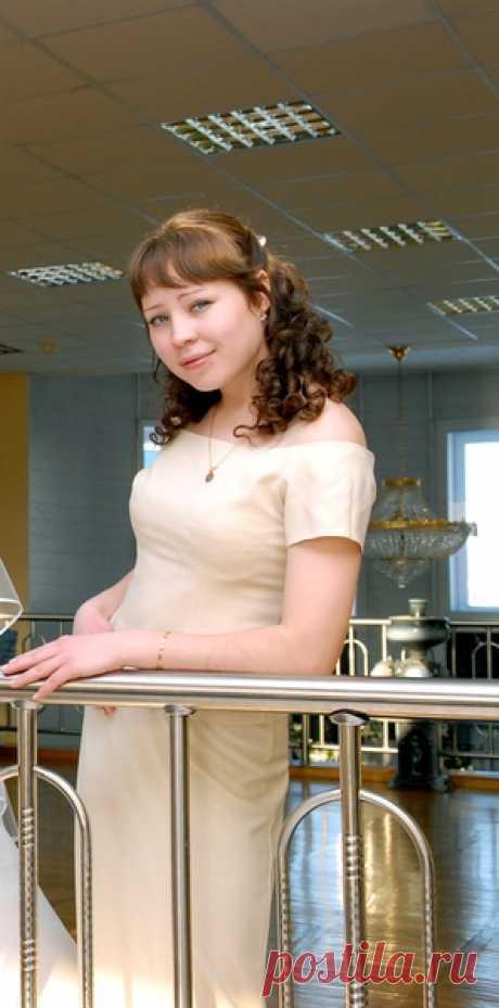 Люда Манакова