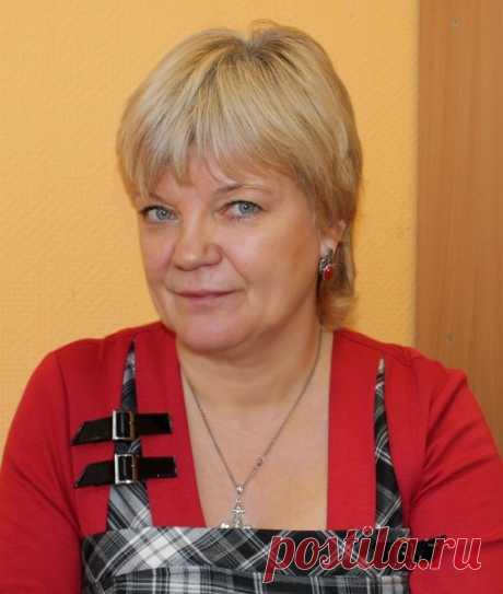 Elena Dobryanskaya