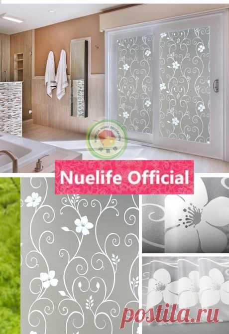 60x200 см разнообразные матовые стеклянные пленки для балкона ванной комнаты кухни гостиной спальни раздвижные двери Солнцезащитная непрозрачная оконная пленка|Декоративные пленки| | АлиЭкспресс