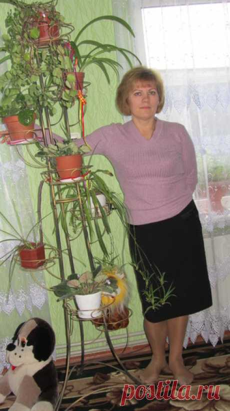 Зоя КУЧЕР