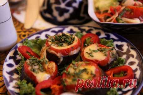 15 вкуснейших блюд узбекской кухни