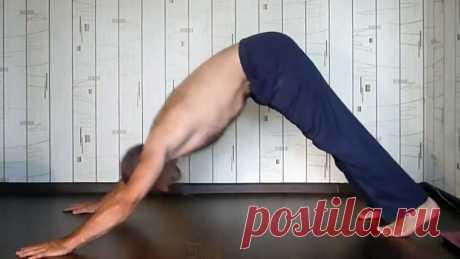 Как избавиться от боли в спине за 5 минут в день (система Поля Брэгга) | Болтай