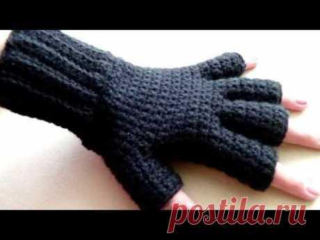 Gloves hook.