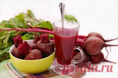5 ways of clarification of intestines beet