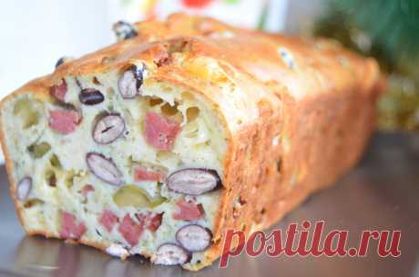 The Polish meat cake the recipe with photos