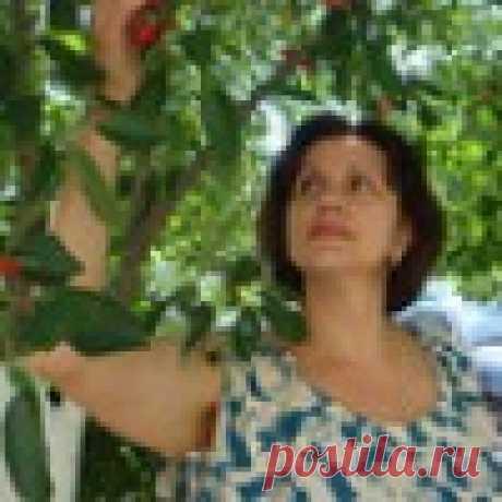 Ирина Лугова