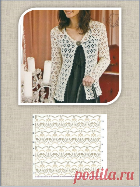 Узоры и модели. Выпуск для крючка №5 | Embroidery art | Яндекс Дзен