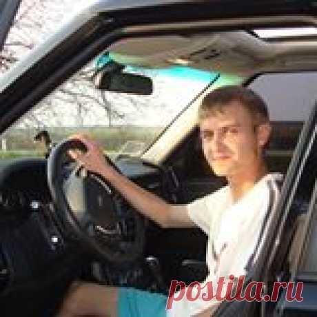 Vladimir Mikhalskiy