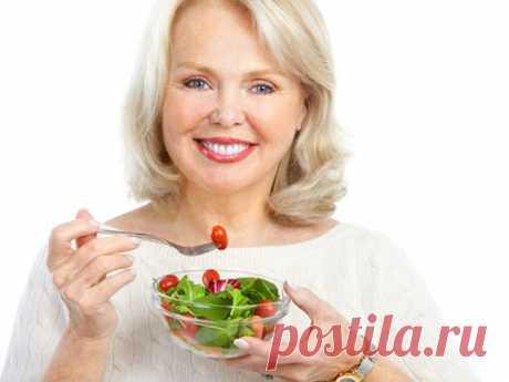 Трехфазная диета для женщин после 50 | Здоровье и красота в домашних условиях