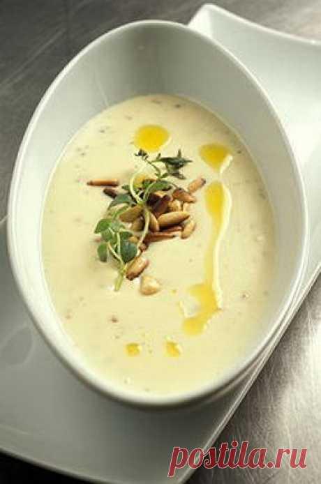 6 рецептов сырного супа.