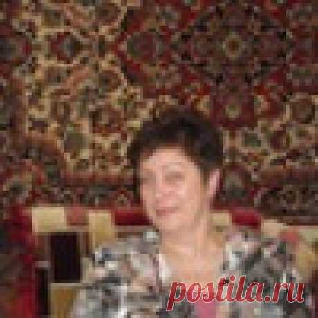 Лариса Алёшина
