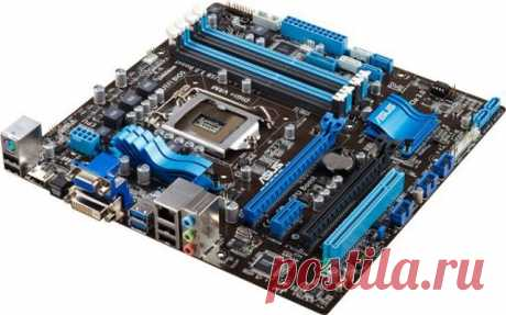 How to choose the motherboard for assembly of the system unit.