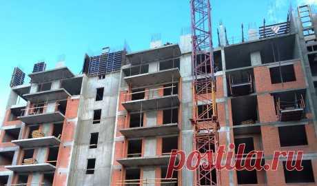 Квартиры в Москве на стадии строительства, этапе котлована  Застройщики предлагают квартиры как в новых готовых, так и в строящихся многоквартирных домах  https://domkred.ru/novostroyki/moskva-kupit-ot-zastroyschika