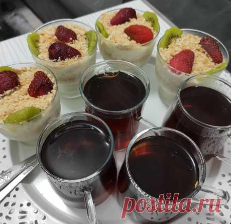 Чтобы чай был как в Турции: секреты заваривания | Эксперт по Анталии Татьяна Дуран | Яндекс Дзен