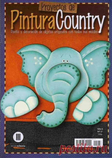 Projectos de pintura country n. 37 blog - Cássia Beijo - Web albums Picasa
