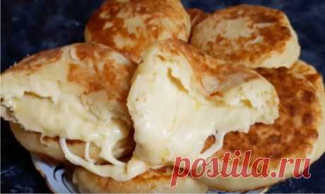 Картофель ни запекать, ни жарить — картофельные шарики, вкуснее мяса | Домсоветы | Яндекс Дзен