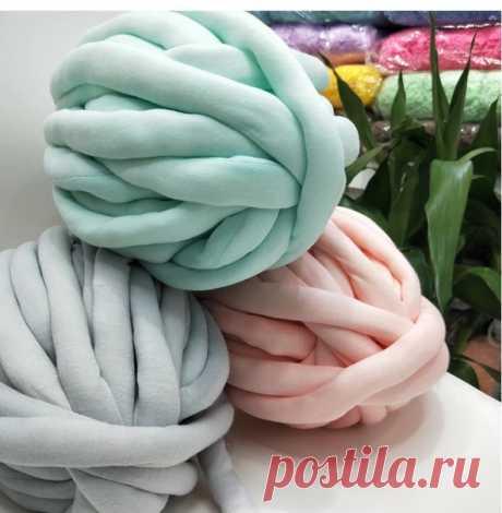 Толстая пряжа для вязания руками, без спиц! параметры 500 г толщина -2,5 см * 25 метров  https://s.click.aliexpress.com/e/50dCyVZW?product_id=..