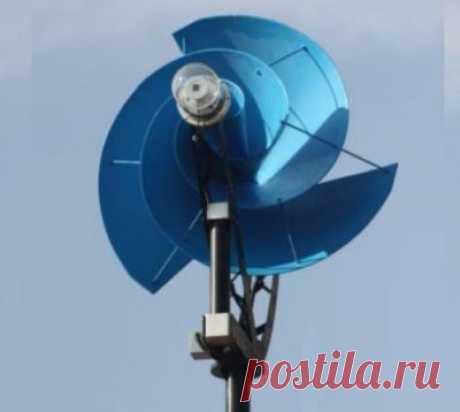 Как сделать ветрогенератор своими руками в домашних условиях