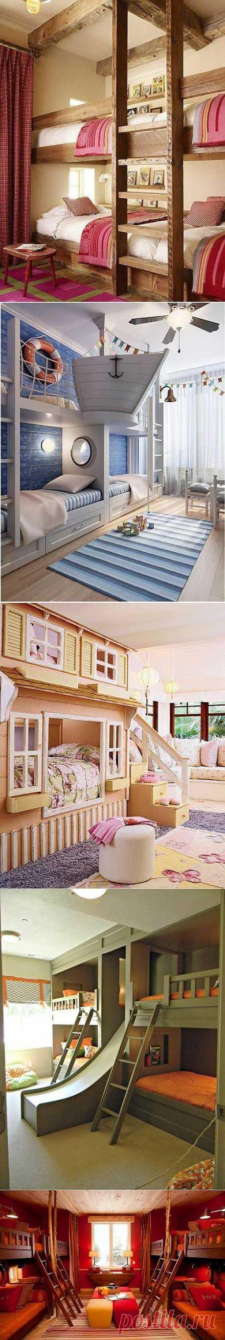 Детские многоэтажки ;) | Наш уютный дом