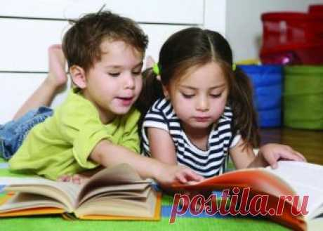 Список книг для детей 3-4 лет: что почитать ребенку? :: SYL.ru