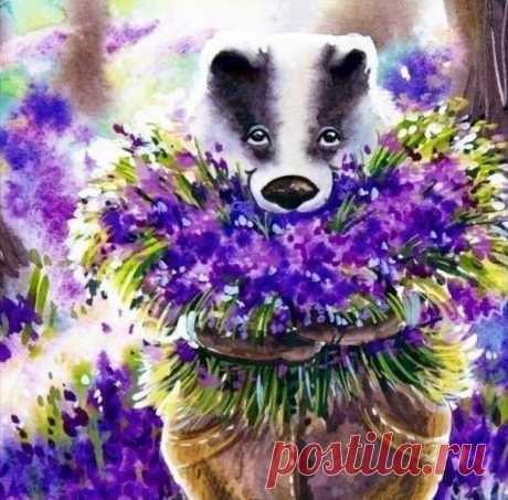 Побольше солнца и цветов, Подарков добрых, слов прекрасных! Пусть окружает только то, Что дарит радость, свет и счастье!