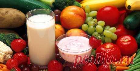 Дієта при хронічному панкреатиті