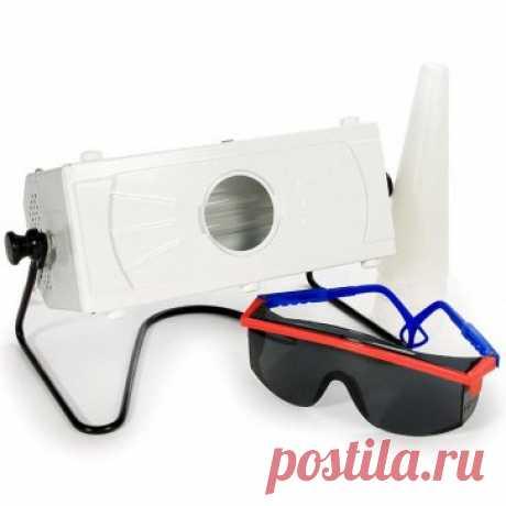 Облучатель ультрафиолетовый кварцевый ОУФк-09 ГЗАС-в Муроме - купить в интернет-магазине недорого, цены